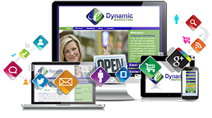 e-Dynamic Marketing Digital Marketing